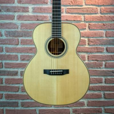 BSG Jumbo J 27 F Rosewood  - Westerngitarre for sale