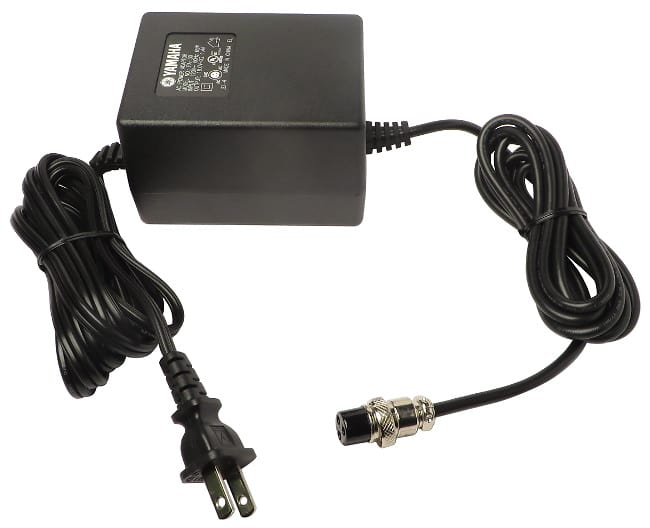 yamaha we524200 power supply for mg16  6fx  mg166cx  mg206c