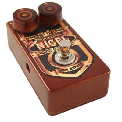 """Lounsberry Pedals Handwired Point-to-Point """"Nigel"""""""