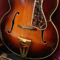 Gibson Super 400 1948 Sunburst image