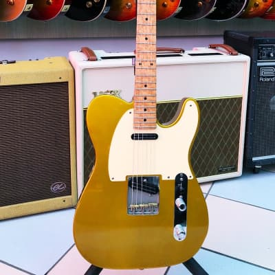 FENDER TELECASTER CUSTOM SHOP SIGNATURE DANNY GATTON 2000 for sale