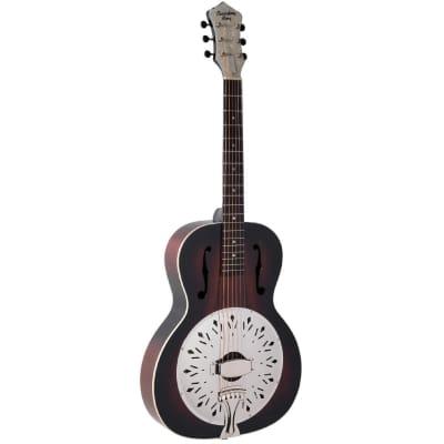 Recording King RR-41-VS resonator guitar for sale