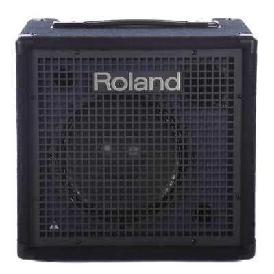 Roland KC-80 3-Channel Mixing Keyboard Amplifier 50W