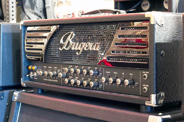bugera 333xl infinium guitar amplifier head used reverb. Black Bedroom Furniture Sets. Home Design Ideas