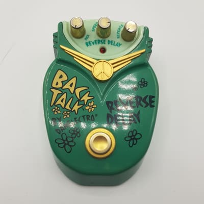 Danelectro Back Talk Reverse Delay for sale