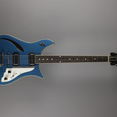 Duesenberg Double Cat Catalina Blue - 15%