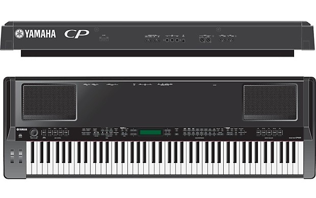 Yamaha Cp Stage Piano Owner