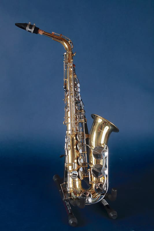 Yamaha Yas 23 Alto Saxophone Lovely Gees Gear