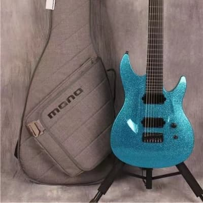 Aristides 070 Arium 7 string Guitar for sale
