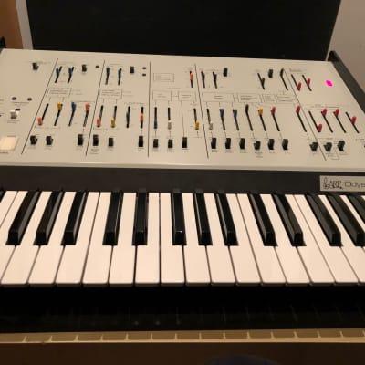 Korg ARP Odyssey (rare) White F/S