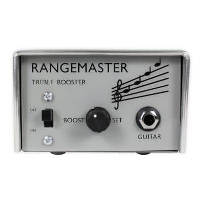British Pedal Company Rangemaster Treble Booster