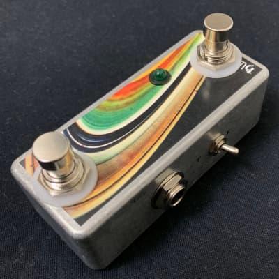 Saturnworks Guitar Pedal Replaces Strymon Favorite Plus Tap Tempo Switch