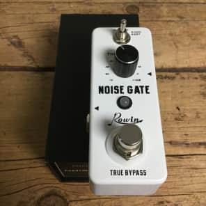 Rowin LEF-319 Noise Gate