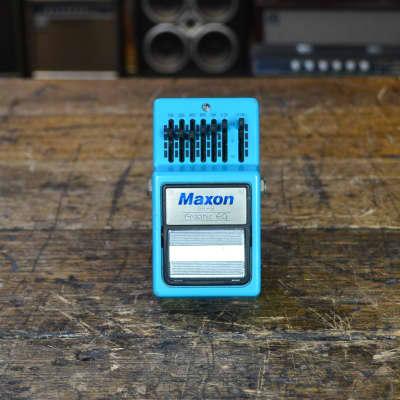 Maxon GE-9 Graphic EQ for sale