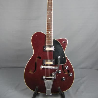 Martin  GT 70 1965  Burgundy  Modified w/HSC for sale
