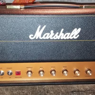 mars176p Tuki Padded Amp Cover for Marshall JCM2000 DSL100 Amp Head
