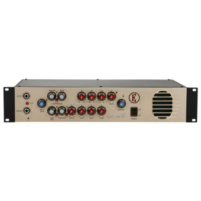Eden World Tour Pro 600W Bass Amplifier Head