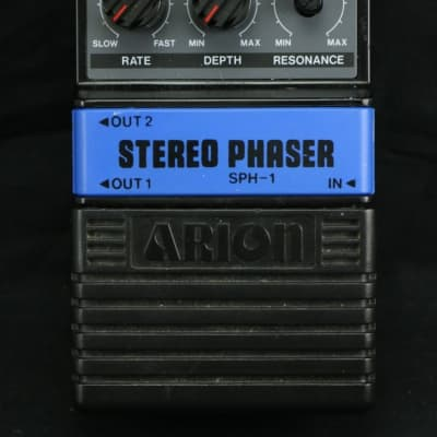 USED Arion SPH-1 Stereo Phaser (610) for sale