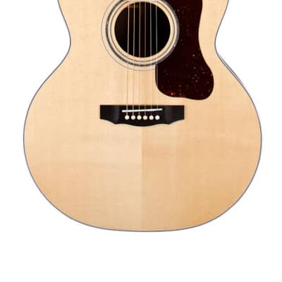 Guild F-55E Natural - Made in the USA.  All Solid, Sitka Spruce/Indian Rosewood