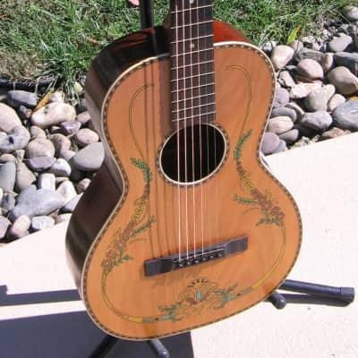 Stromberg-Voisinet Parlor Guitar 1920s for sale
