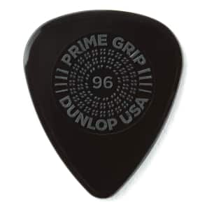 Dunlop 450R96 Prime Grip Delrin 500 .96mm Guitar Picks (72-Pack)