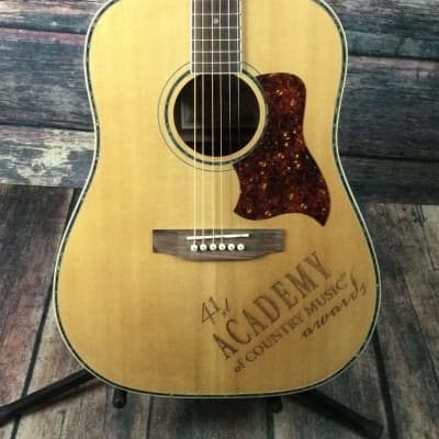 Used Copley CA-50 CMA 41st Anniversary Acoustic Guitar for sale