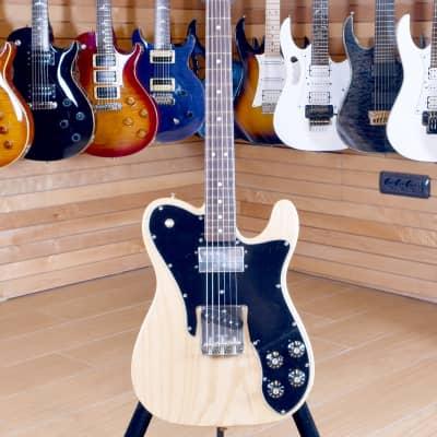 Fender FSR American Vintage '72 Telecaster Custom Rosewood Fingerboard Natural for sale