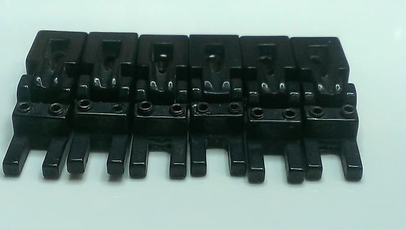 Takeuchi String Lock Blocks For Floyd Rose Saddle