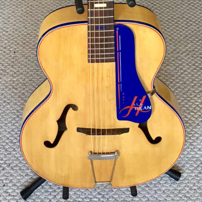 Harmony All American  1940 Red/ white/blue for sale