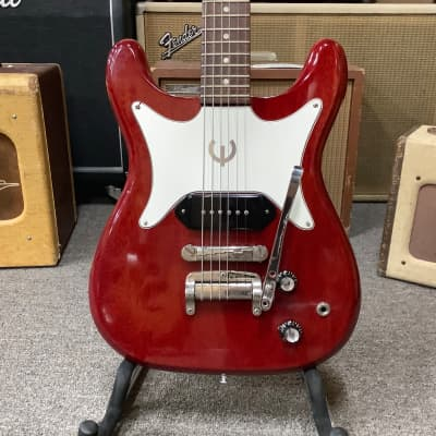 1962 Epiphone Coronet With Maestro for sale