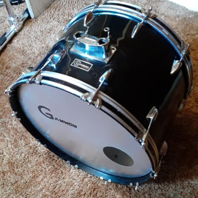 Gammon Percussion 22 X 14 Bass Drum