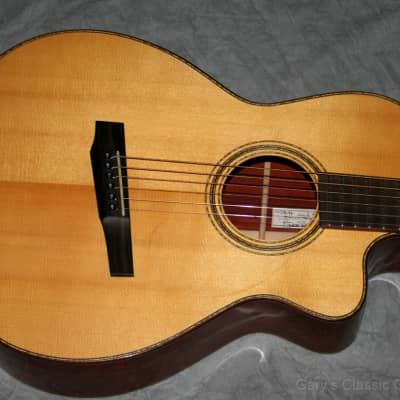 2008 Sexauer JB-14  Fan Fret for sale