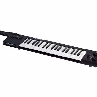 Yamaha - SHS500B - Sonogenic Keytar 37 Mini Keys Electronic Keyboard Synthesizer