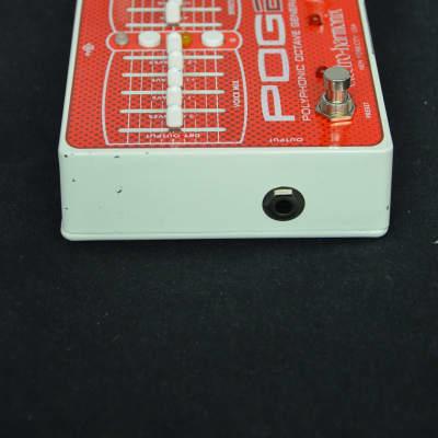 Electro-Harmonix POG Polyphonic Octave Generator