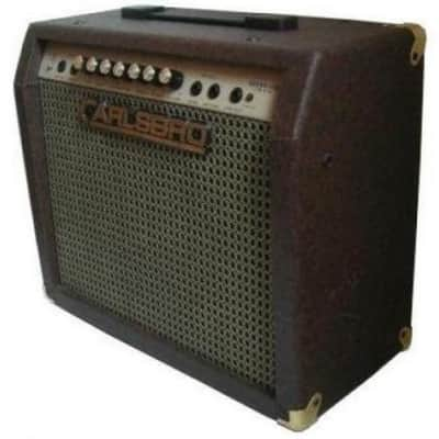 Amp Electro-acoustic guitar Carlsbro Elite 15W for sale