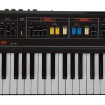 Roland RS-09 1985 Black image