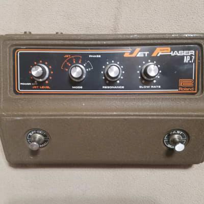 Roland AP-7 Jet Phaser for sale