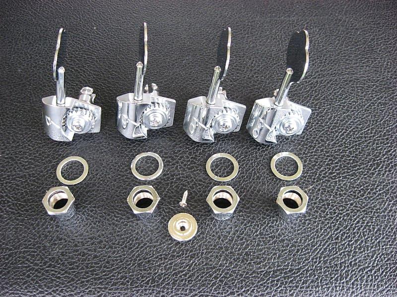 USA Fender Machine Heads Standard