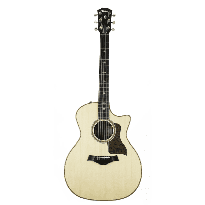 Taylor 714ce with V-Class Bracing 2019 - 2020