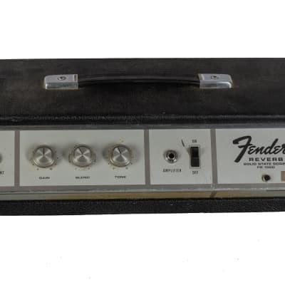 Ca. 1969 Fender FR1000