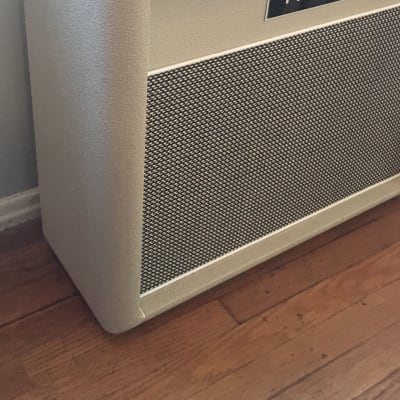Reeves Custom 6 Blonde 1x12 Combo, Like New Condition for sale