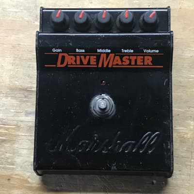 Marshall Drivemaster for sale