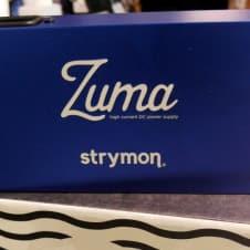 Strymon Zuma - 9-output Pedal Power Supply