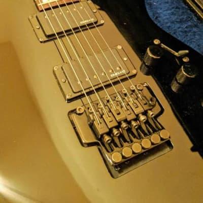 ESP LTD KH-502 Kirk Hammett Signature Metallica! w/EMG HZ for sale