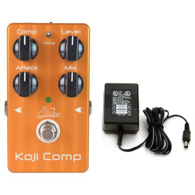 Suhr Koji Comp Compressor Bundle for sale