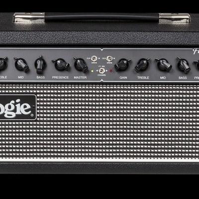 Mesa Boogie Fillmore 25 2-Channel 23-Watt Guitar Amp Head