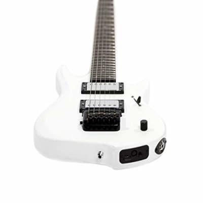 Jamstik Studio MIDI Guitar 2020 Matte White