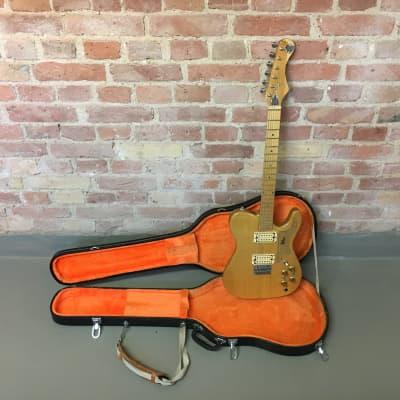 WILSON MERCURY / prototype / ultra rare / custom / hand-made WEM/Watkins for sale