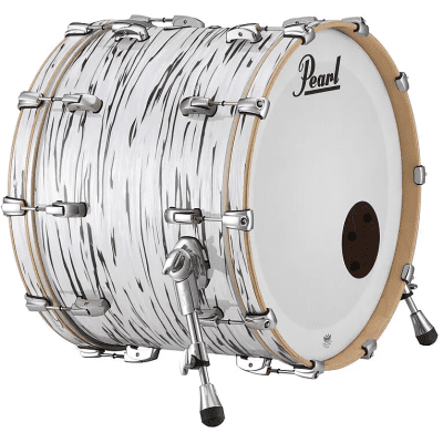 "Pearl RF2220BX Music City Custom Reference 22x20"" Bass Drum"