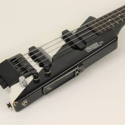 Hohner B2 Headless 4-String Bass for sale
